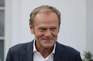 Donald Tusk po spotkaniu z klubem: Żadnych rewolucji nie należy się spodziewać