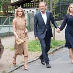 Donald Tusk potwierdza plotki! Kasia Tusk po raz drugi została mamą
