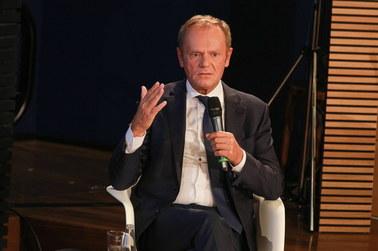 Donald Tusk: Prawda o katastrofie smoleńskiej została wyjaśniona