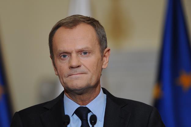 Donald Tusk, premier rządu RP, dąży do zmian w systemie OFE /PAP