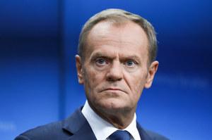 Donald Tusk wraca do PO? Nieoficjalnie: Będzie na Radzie Krajowej