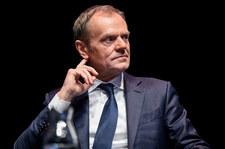 Donald Tusk: Wykorzystują tragedię smoleńską, by przykryć brudy Daniela Obajtka