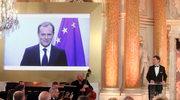 Donald Tusk wyróżniony Wiktorem dla polityka 2014 roku