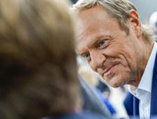 """Donald Tusk zabrał głos w sprawie """"afery dżemowej"""""""