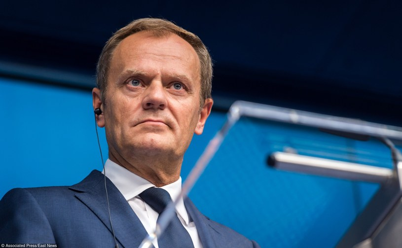 Donald Tusk /East News