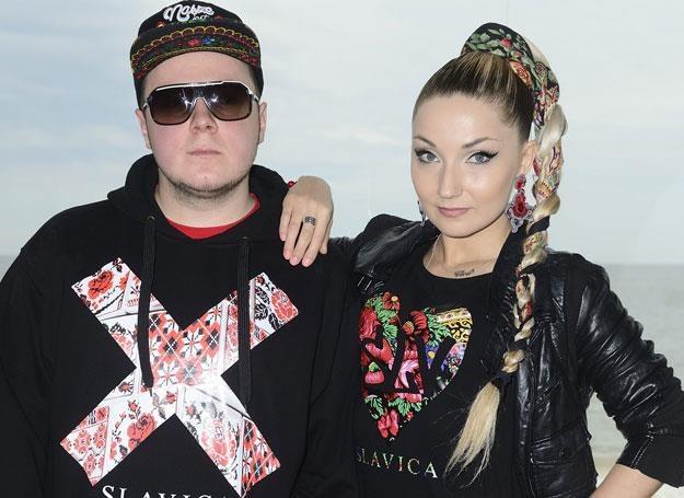 Donatan i Cleo - fot. Jarosław Antoniak /MWMedia