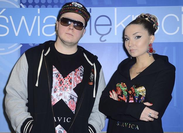 Donatan i Cleo pojadą na Eurowizję 2014 - fot. Jarosław Antoniak /MWMedia