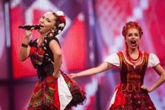 Donatan i Cleo w finale Eurowizji!