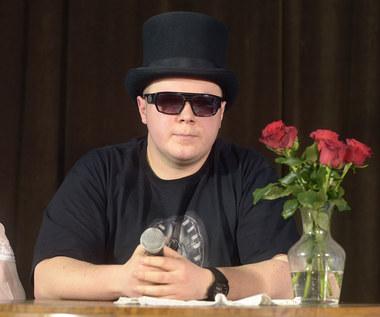 Donatan miał nagrać utwór z Krzysztofem Krawczykiem. Tak pożegnał legendę