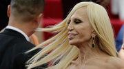 Donatella Versace przełamuje modowe granice