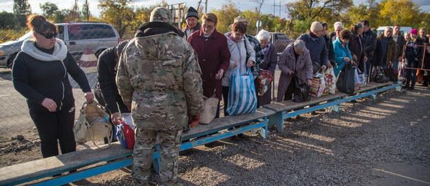 """Donbas trzy lata po wybuchu wojny. """"Zapomniana wojna i zapomniani ludzie"""""""