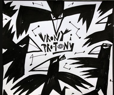 """donGURALesko & Matheo """"Vrony i Pro-tony"""": Sieje dziadzia rap [RECENZJA]"""