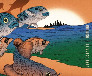 """donGURALesko """"Latające ryby"""": Dźwiękczynienie [RECENZJA]"""