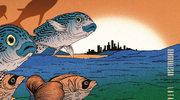 """donGURALesko """"Latające ryby"""": Dźwiękczynienie"""
