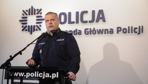 """Doniesienia prasowe ws. Zbigniewa Maja. """"MSWiA nie sprawdziło komendanta"""""""