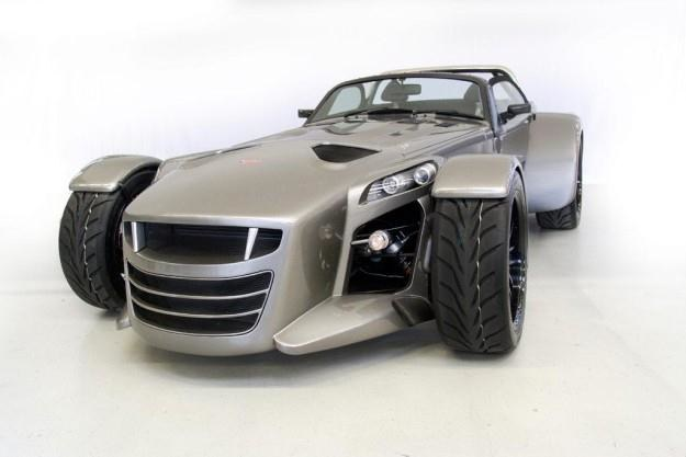 Donkervoort D8 GTO /