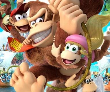 Donkey Kong Country: Tropical Freeze - recenzja