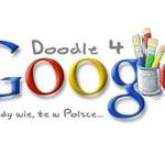Doodle 4 Google - polscy uczniowie przemalują logo Google
