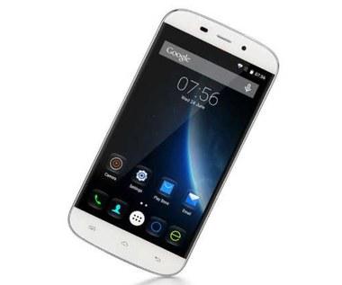 Doogee Nova  Y100X - telefon za 469 zł