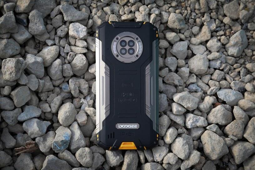 Doogee S96 Pro /materiały prasowe