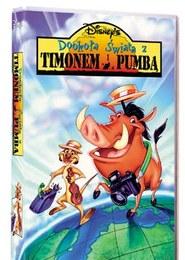 Dookoła świata z Timonem i Pumbą