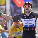 Dookoła Szwajcarii. Elia Viviani wygrał piąty etap