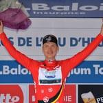 Dookoła Szwajcarii - Tony Martin wygrał czasówkę i jest liderem