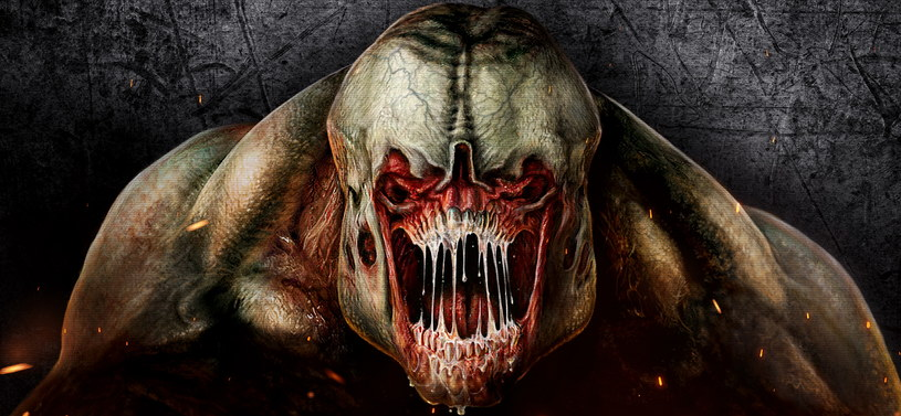 Doom 3 VR /materiały prasowe