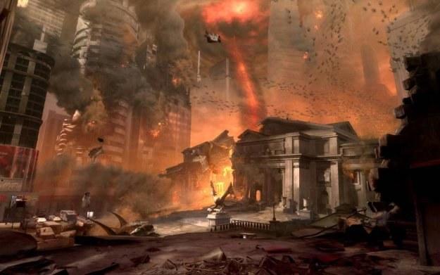 Doom 4 /materiały prasowe