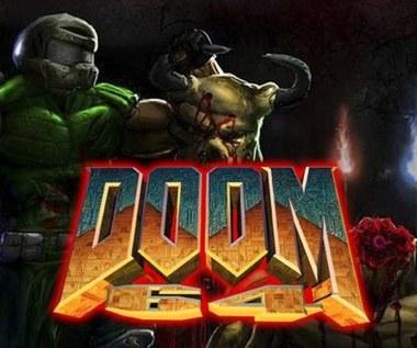 Doom 64 - recenzja