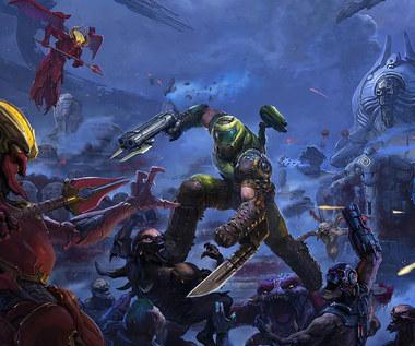 DOOM Eternal: Gracze zgładzili już 12 miliardów demonów, a to dopiero początek