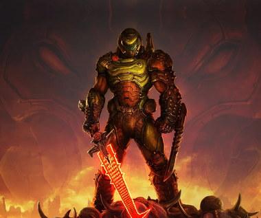 Doom Eternal ukończony w 27 minut. Deweloperzy w szoku