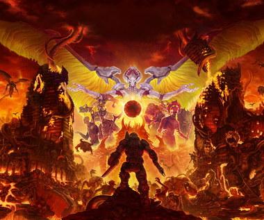 Doom Eternal z sukcesem uruchomiony na lodówce