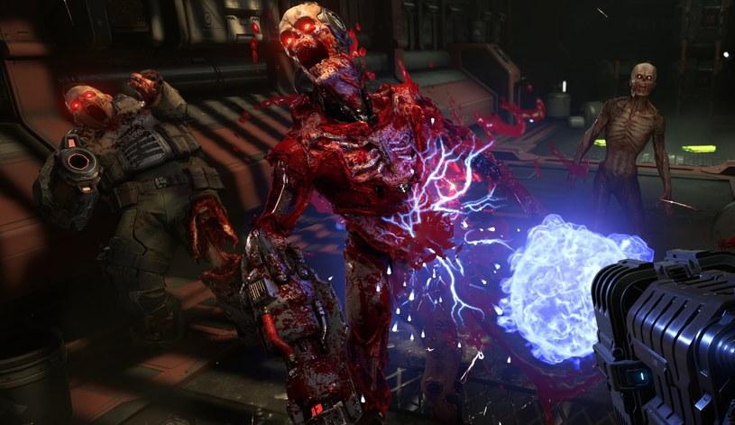 Doom Eternal /materiały prasowe