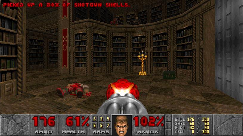 Doom Zero /materiały prasowe