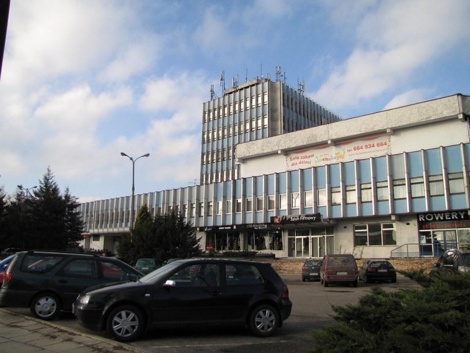 Dopalacze wracają. Ślady prowadzą do jednej z firm w woj. łódzkim /Agnieszka Wyderka /RMF FM