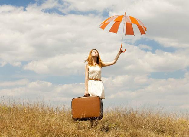 Dopasuj urlop do swojej osobowości /123RF/PICSEL