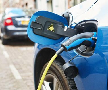 Dopłaty do aut elektrycznych ruszyły w części Polski