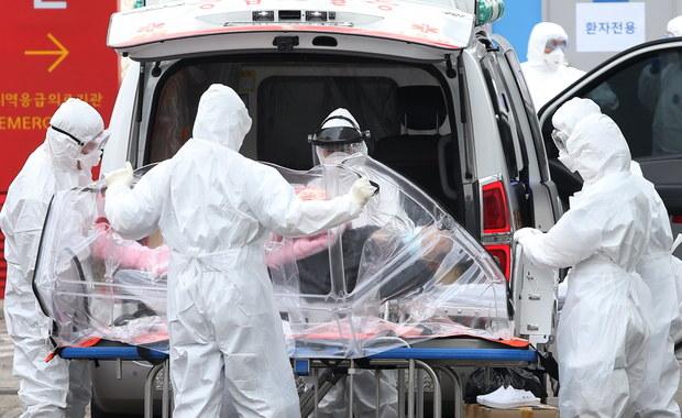 Doradca chińskiego rządu: Epidemia koronawirusa na świecie potrwa co najmniej do czerwca
