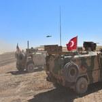 """Doradca Erdogana zapowiada: Tureckie wojsko """"wkrótce"""" wkroczy do Syrii"""