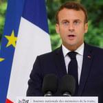 Doradca Macrona: Francja nie będzie tolerowała przesuwania daty brexitu