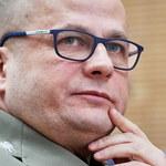 Doradca prezydenta gen. Kraszewski przesłuchany przez SKW. Przełomu brak