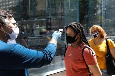 Doradca prezydenta USA: Nie nadchodzi druga fala koronawirusa
