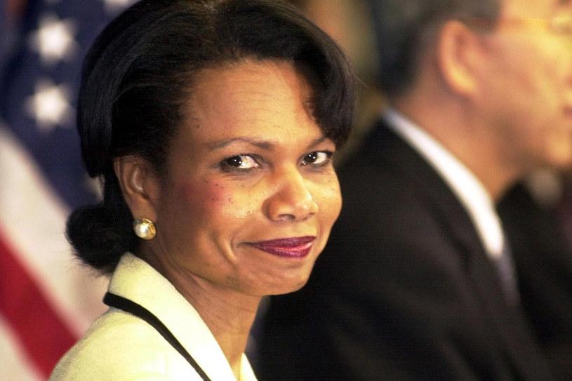 Doradzała amerykańskim prezydentom, aż weszła na szczyt, była 66. sekretarzem stanu /East News