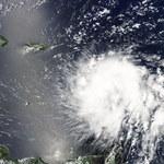 Dorian nadciąga nad Portoryko. Burza tropikalna dotrze też na Dominikanę