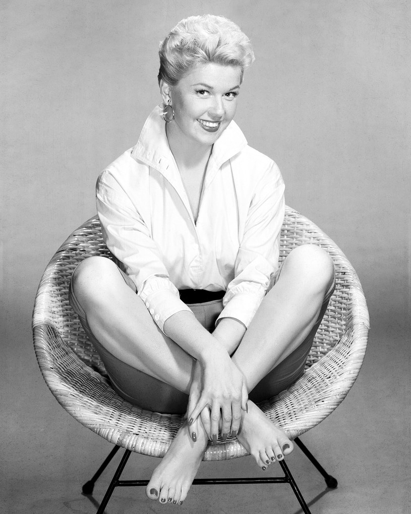 Doris Day /Silver Screen Collection /Getty Images