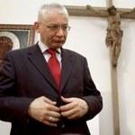 Dorn: Sejm powinien być ogrodzony płotem