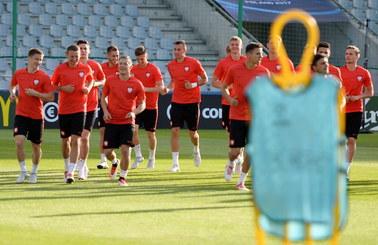 Dorna przed meczem z Anglią: Musimy wznieść się na wyżyny