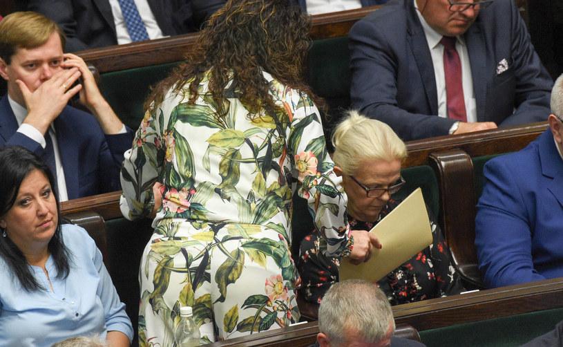 Dorota Arciszewska-Mielewczyk /Jacek Domiński /Reporter