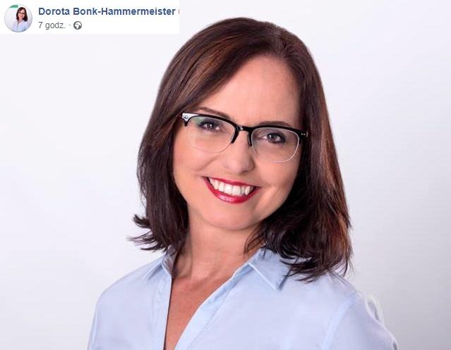 Dorota Bonk-Hemmermeister /facebook.com